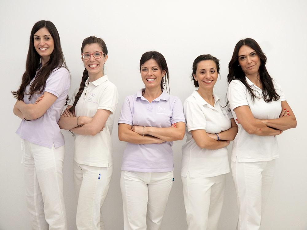 dentista a Piacenza - Chi siamo - Studio dentistico Lia Molinari