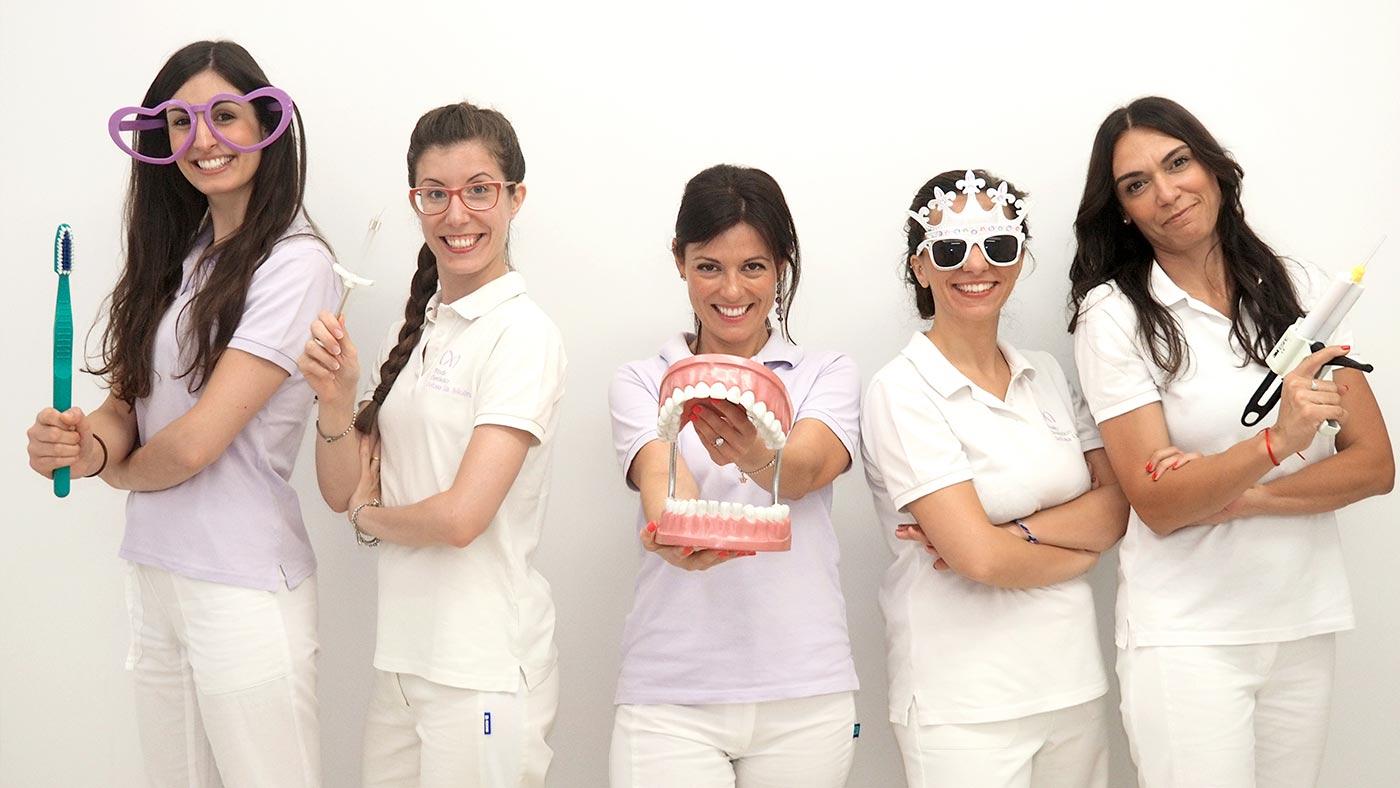 La nostra gallery - Studio dentistico Lia Molinari - Dentista a Piacenza