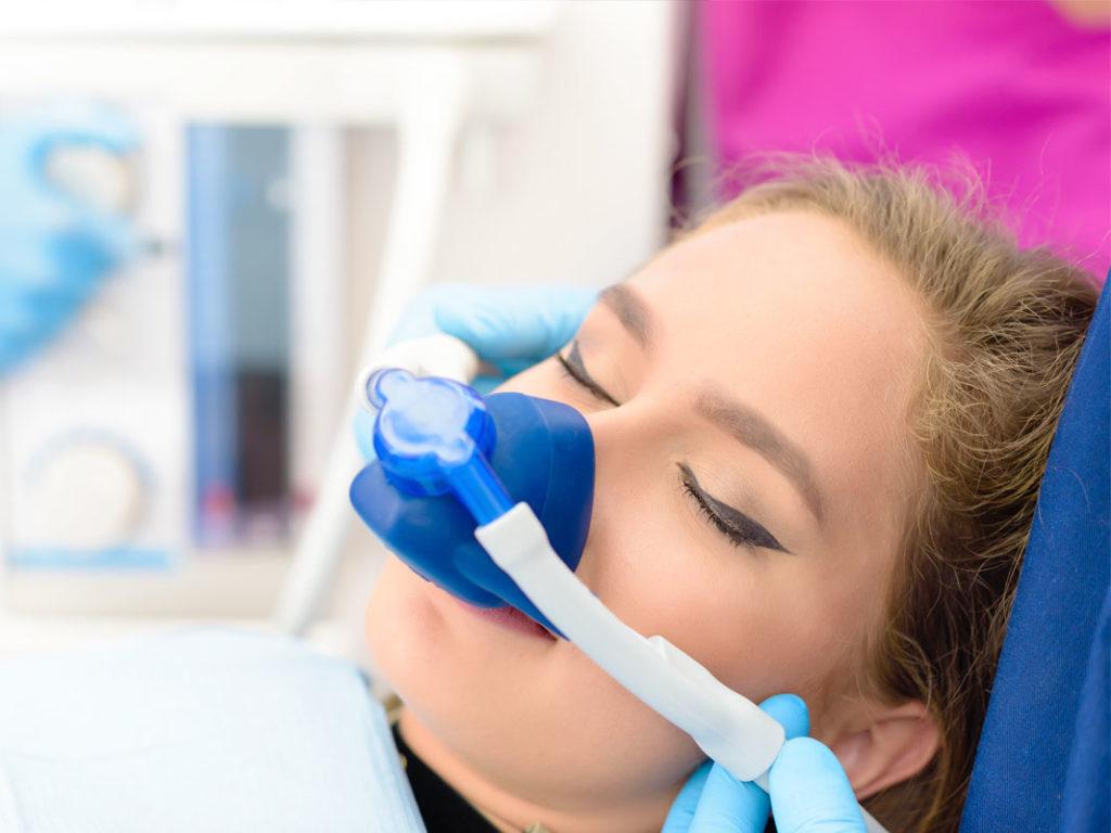 Dentista a Piacenza - Sedazione Cosciente